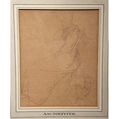 Wolfgang-adam Töpffer - (1766 - 1847)
