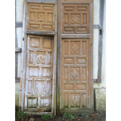 Spanish Door XVII