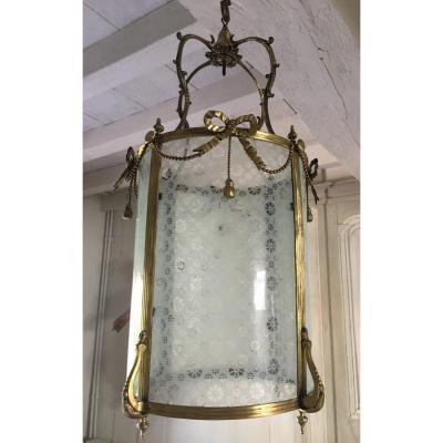 Vestibule Lantern Early XIXth