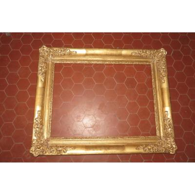 Frame 19th Time, In Golden Wood.