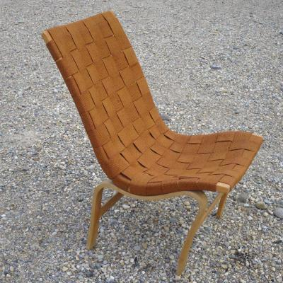 Chaise EVA de BRUNO MATHSSON