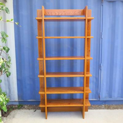 Large Shelf From Maison Regain In Solid Elm