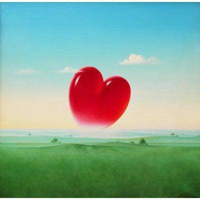Jean GRIMAL, Le cœur