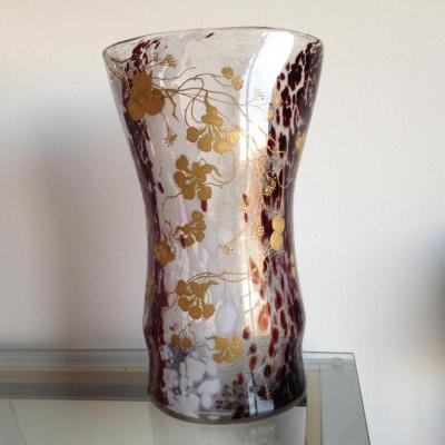 Vase Ernest Leveillé