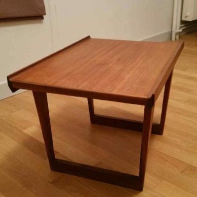 Table Basse scandinave Kristiansen / Kjersgaard