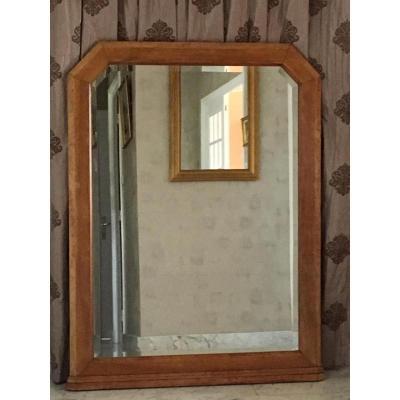 Miroir De Cheminée Art Déco