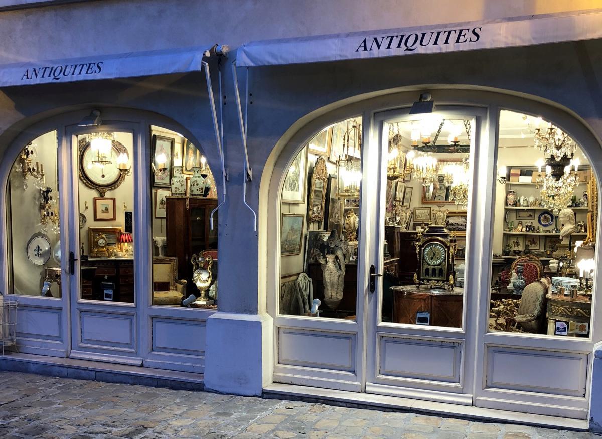 Antiquités Jean-Marie Chapuis