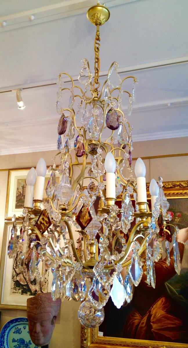 Louis xv chandelier ceiling lights louis xv chandelier aloadofball Gallery