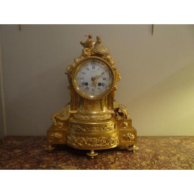 Louis XVI Clock