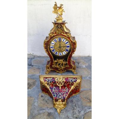 Cartel Louis XIV