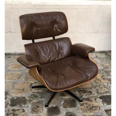 Fauteuil Lounge De Charles Eames