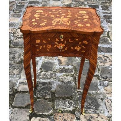 Table à écrire Louis XV