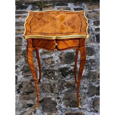Petite Table Volante Louis XV