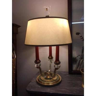 Lampe  Année 30