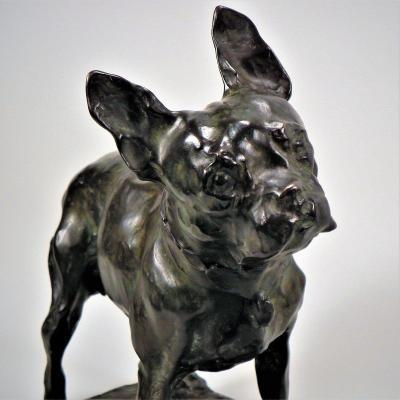 French Bulldog Rembrandt Bugatti