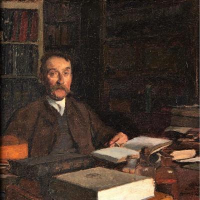 Le Docteur Pignol By Devambez André (1867-1943)
