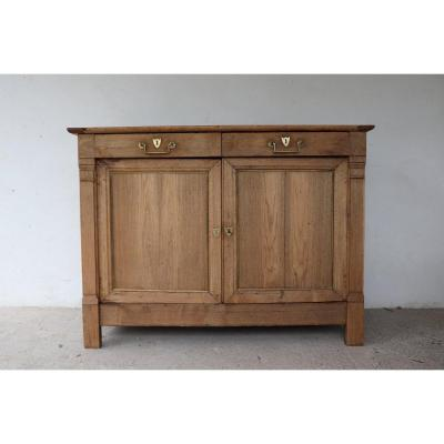 Natural Wood Buffet Directory