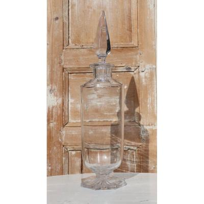 Very Large Crystal Bottle, XIX