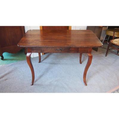Table Louis XVème Chêne
