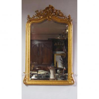 Miroir Louis Philippe XIXème