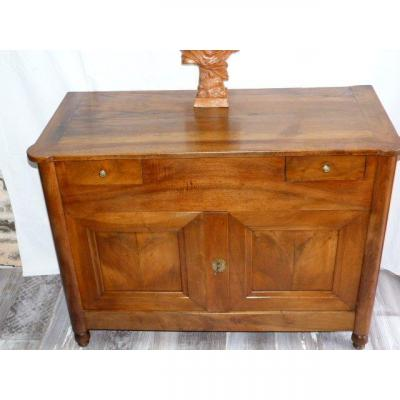 18th Century Petrin Walnut Sideboard