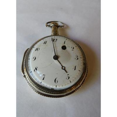 Pocket Watch From Early 19th