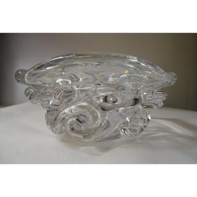 Baccarat Crystal Cup Aladin Model Years 50/60