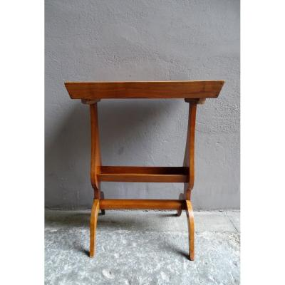 Small End Of Sofa Table 19th