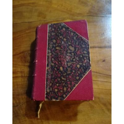 Alfred De Musset 7 Books 19th