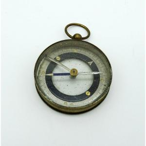 Compass Late 19th / 1900