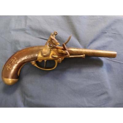 Model 1777 Cavalry Pistol