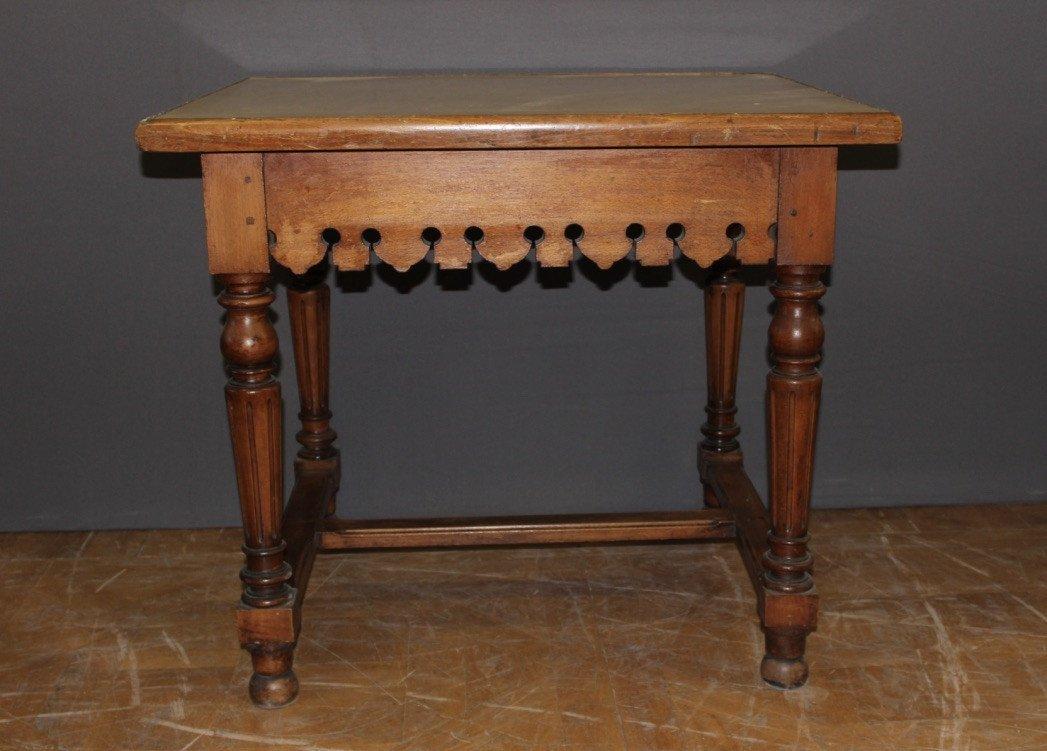 Table De Boucher 1900-photo-2
