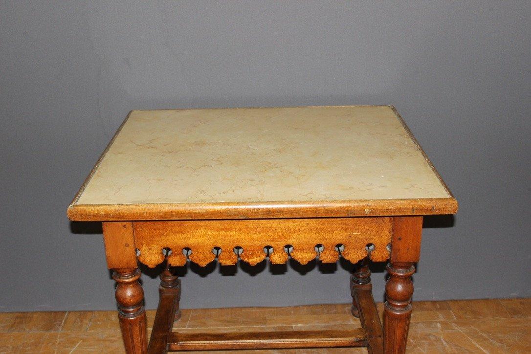 Table De Boucher 1900-photo-3