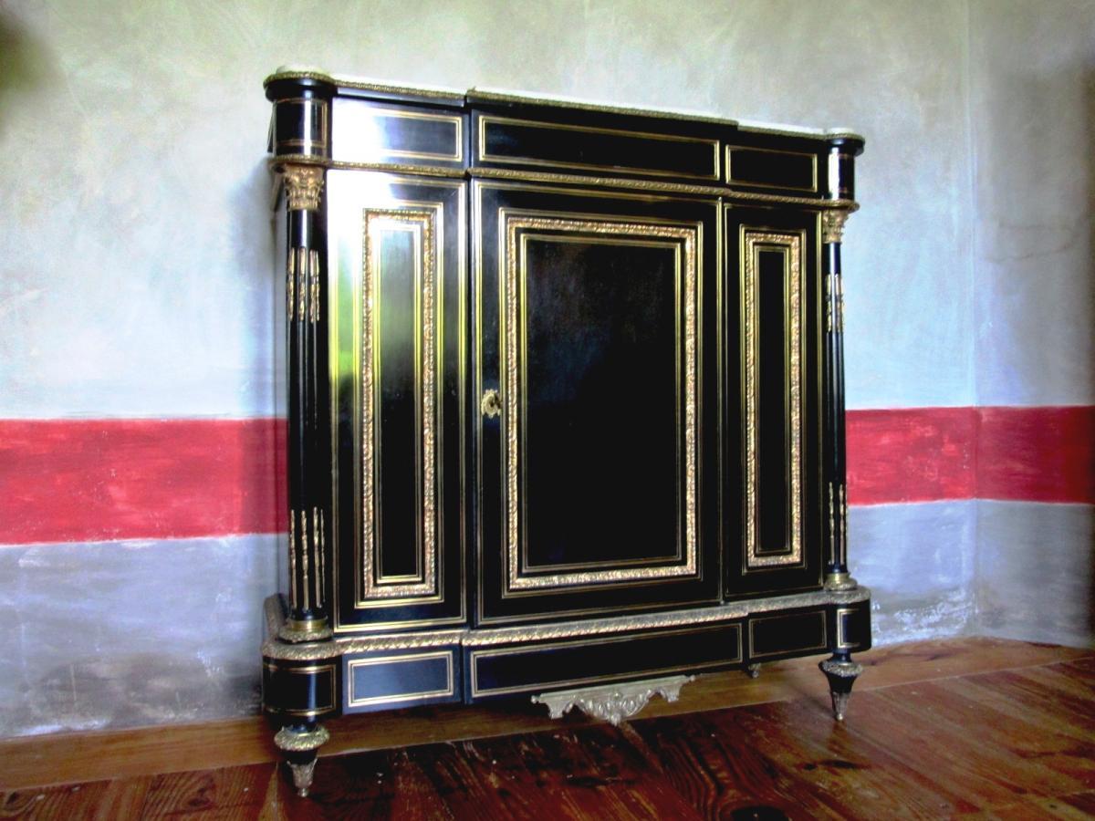 Meuble d'Entre Deux Napoléon III