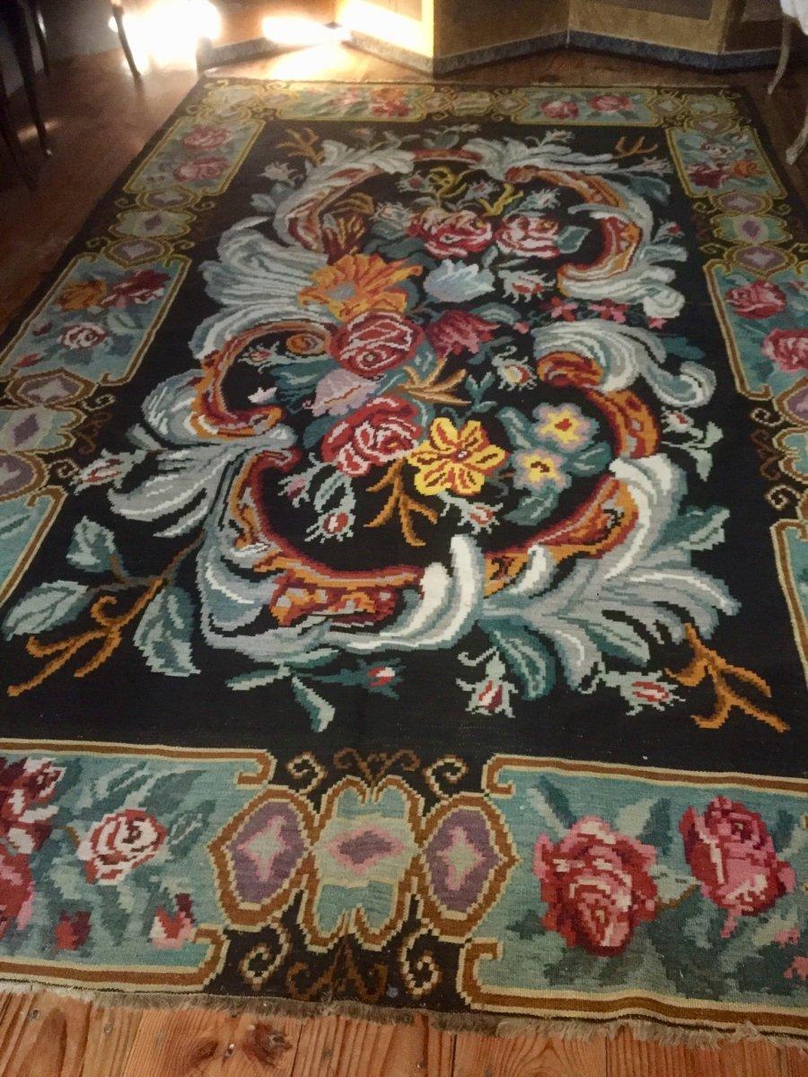 Napoleon III Carpet