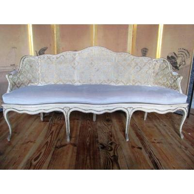 Louis XV Bench
