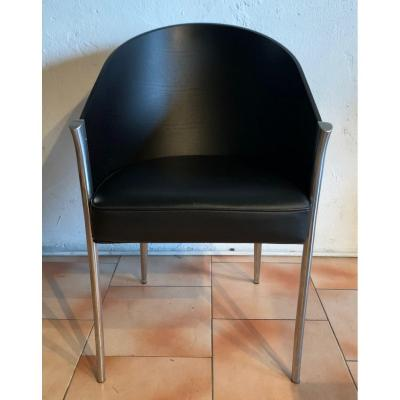 Fauteuil  King Costes De Philippe Starck