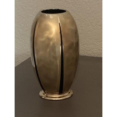 Wmf Art Deco Vase