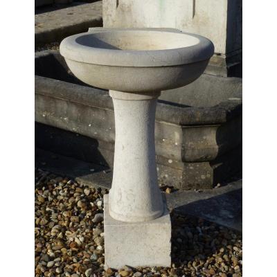 Fontaine provencale XIXéme S.