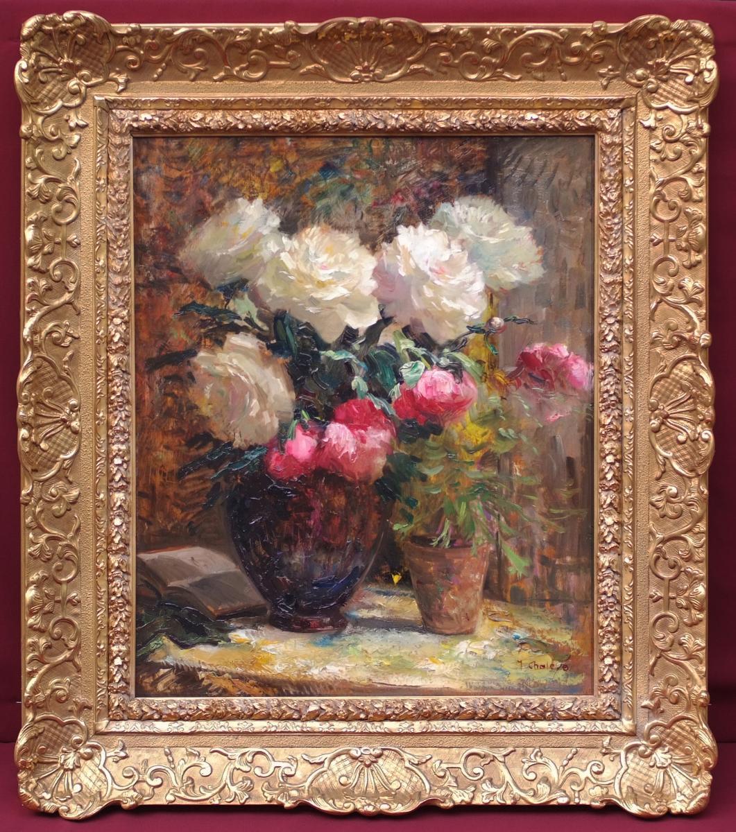 Chaleye Jean (1878-1960)