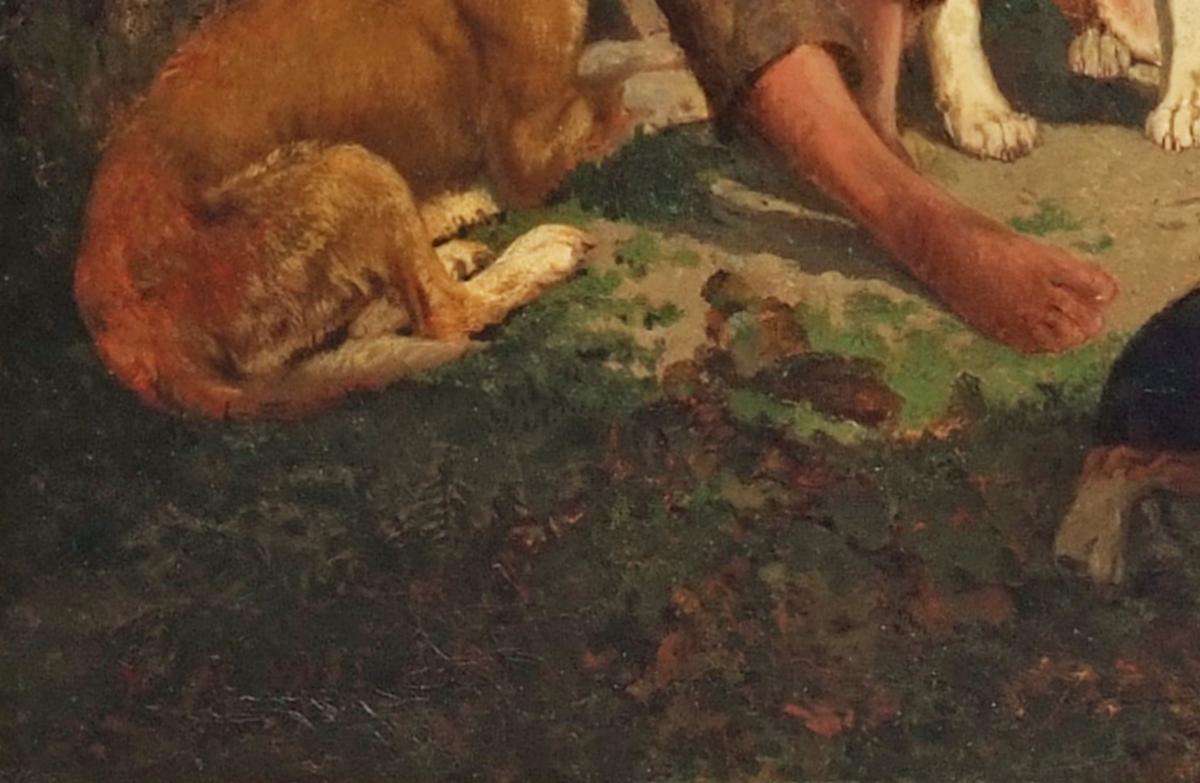 Joos Vincent De Vos (1829–1875) -photo-2
