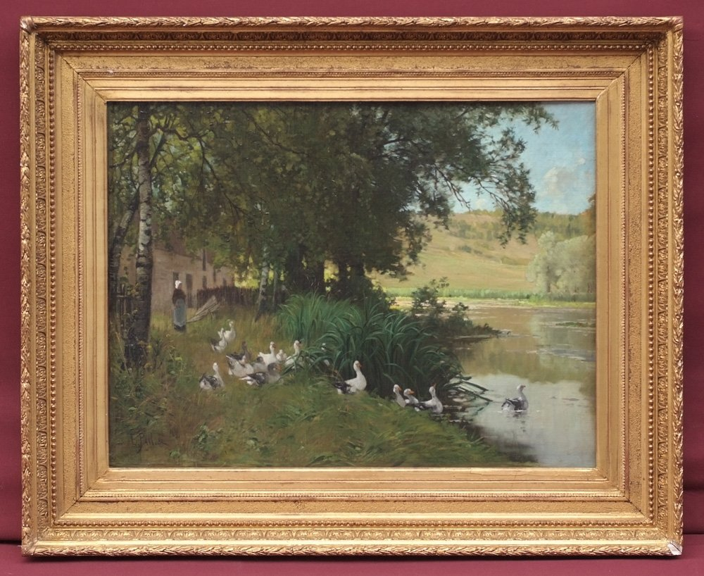 Pail Edouard (1851-1916)