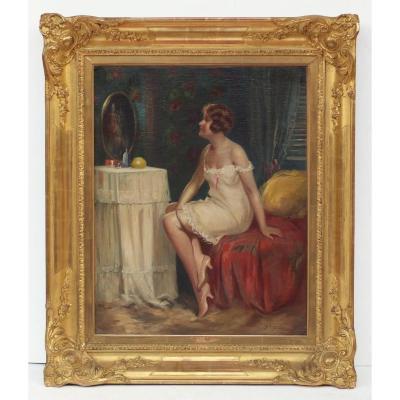 Enjolras Delphin (1857-1945)