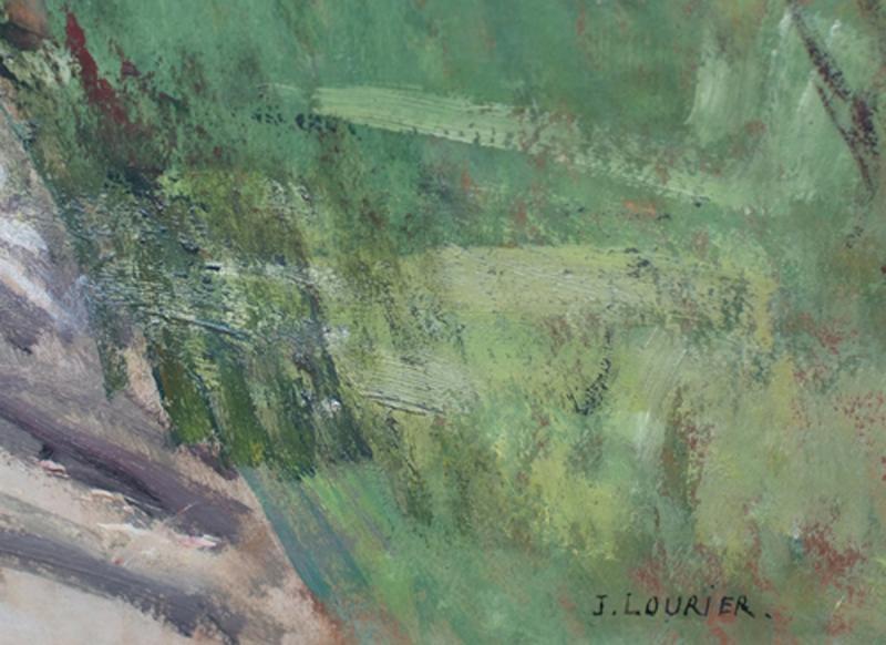 Lourier-dreyfus Jeanne (1873-1955)-photo-3