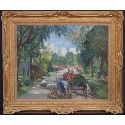 Lourier-dreyfus Jeanne (1873-1955)
