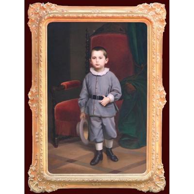 Gutsch Carl  (19eme Siècle)