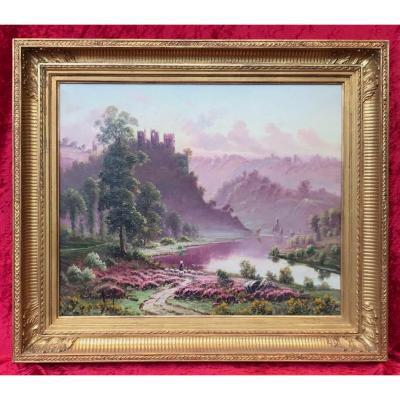 Gaston Anglade (1856-1919)