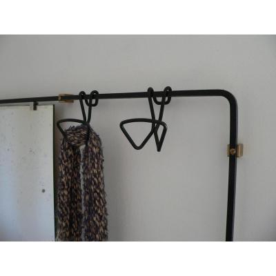 Porte Manteaux Design minimalisteVestiaire Modulable Année50