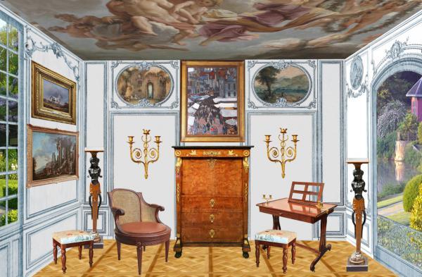 Galerie P. CLOSTERMANN