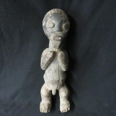 African Fetish Keala Standing